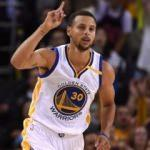 Warriors'dan Stephen Curry'ye rekor sözleşme!