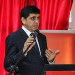 Iğdır'da Tuz Terapi Kongresi yapıldı