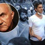 Mehmet Ali Alabora'nın babası Mustafa Alabora açlık grevine başladı