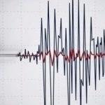 6.4 büyüklüğünde depremle sarsıldılar