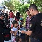 Sığınmacıların Türkiye'ye dönüşleri sona erdi