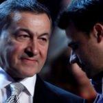 Trump'ın 'kaderi' Azeri popstarın elinde!
