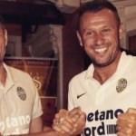 Antonio Cassano'nun yeni takımı