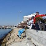 """""""Tekirdağ'ın Bulgar İşgalinden Kurtuluşunun 104. Yıl Dönümü"""""""