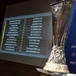 G.Saray ve F.Bahçe'nin UEFA'daki rakibi belli oldu