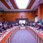 İçtüzük teklifi Anayasa Komisyonu'nda kabul edildi
