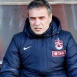 Trabzonspor'da Onazi sürprizi! Yanal karar verdi