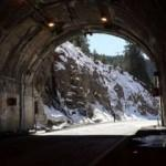 Meşhur Zigana Tüneli'nin hayrete düşüren özelliği