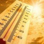 Hava sıcaklığı artacak mı? Meteoroloji'den 5 günlük hava durumu raporu