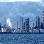 Sanayi kentinde kapasite kullanım oranı arttı