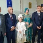 Başbakan Yardımcısı Çavuşoğlu, sünnet düğününde
