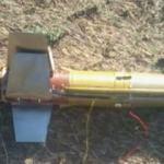 Ağrı Dağı'nda tanksavar füzesi ele geçirildi