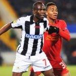 Bursaspor, Emmanuel Badu'yu bitiriyor!