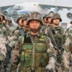 Çin'in ilk yurt dışı askeri üssü faaliyete geçti