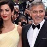Clooney çifti, mülteci çocuklara okul açıyor