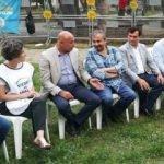 Halkın itibar etmediği HDP'lilere destek geldi