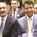 Kiralık katil Dahlan'dan PKK ve HDP'ye destek