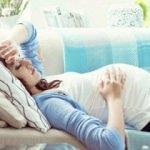 Yaz hamilelerine rahat uyku önerileri