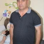 Minik Beyza'ya belediyeden yardım eli