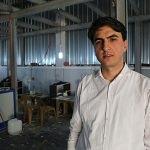 Türkmenler meslek öğrenirken para da kazanacak