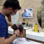 Kayseri'de tıraşa zam