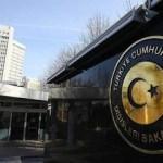 Ankara Suudi Arabistan'a füze saldırısını kınadı