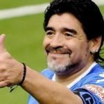 Maradona kulüp başkanı oldu