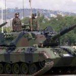 Almanya ile Türkiye'ye arasında dev silah satışı!