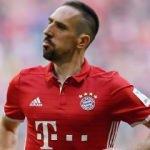 Bayern Münih Ribery'i resmen açıkladı!