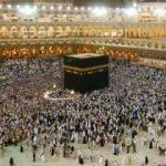 Suudi Arabistan'dan 'hac' açıklaması!