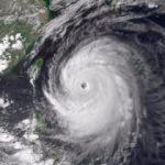Japonya'da tayfun alarmı! 270 uçuş iptal edildi