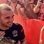 Chedjou'dan Sneijder itirafı! 'Kimse bilmiyor...'