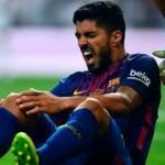 Barcelona'da Luis Suarez depremi!