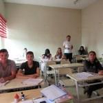 Kavak'ta ücretsiz YGS ve LYS kursları açıldı