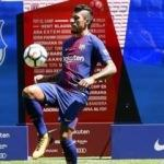 Barça'da forma fiyaskosu! 1 tane satıldı!