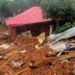 Sierra Leone'de 400 ölü, 600 kayıp var