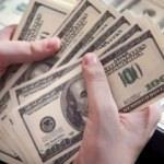 Dolar vize krizi öncesine dönüyor