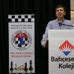 3. Burdur Gölü Uluslararası Açık Satranç Turnuvası