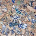 İznik'te iki tarihi çini fırını bulundu