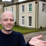 Trilyonluk evi 9 liraya sattı