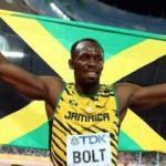Usain Bolt'tan Muhammed Ali benzetmesi!