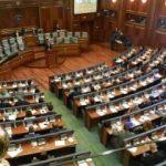 Kosova'da siyasi kriz patlak verdi!