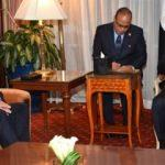 ABD'den Mısır kararı: Dondurdular
