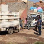 Diyarbakırlılar, HDP'nin çağrısına itibar etmedi