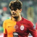 Galatasaray'dan TFF 3. Lig'e gitti!