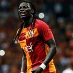 Gomis'ten Evra ve transfer açıklaması