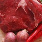 Taze kesilmiş et sağlık sorunlarına yol açıyor