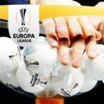 Avrupa Ligi'nde son 16 turu heyecanı!