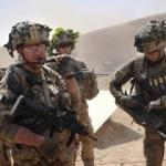 ABD'nin Afganistan'daki asker sayısı açıklandı!