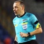 FIFA'dan Cüneyt Çakır'a görev! O maçı yönetecek